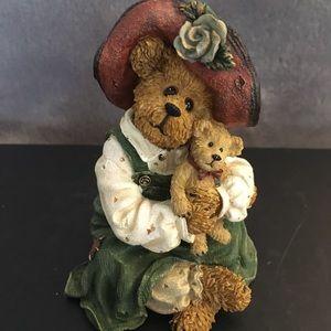 🐻Boyds Bears & Friends Figurine🐻